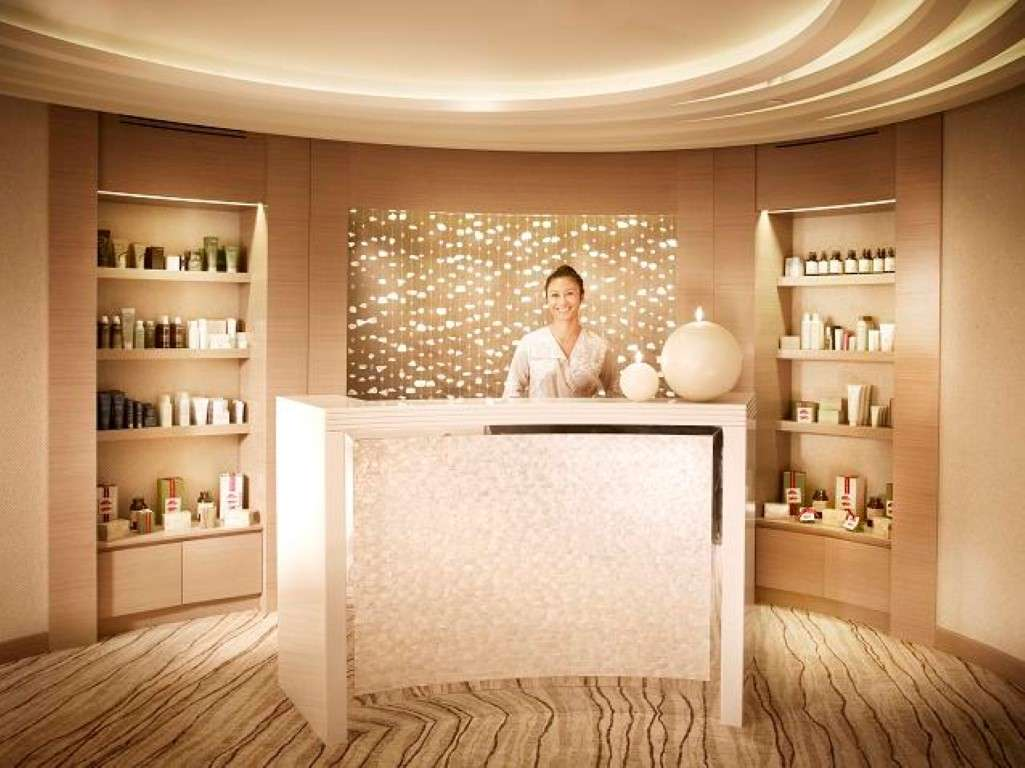 Isika Day Spa Crown Metropol