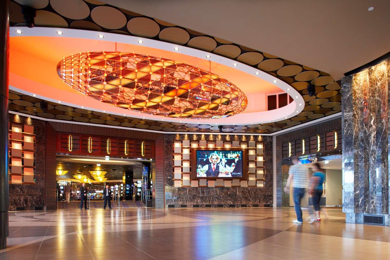 Mesh Crown Casino