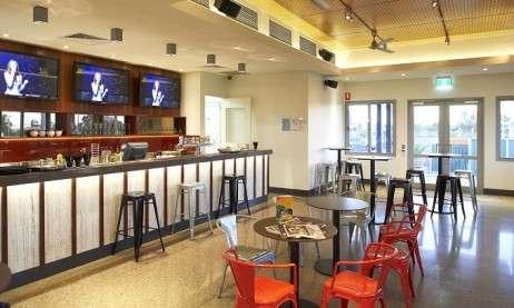 Wickham Recreation Centre - Bar